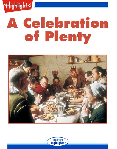 A Celebration of Plenty