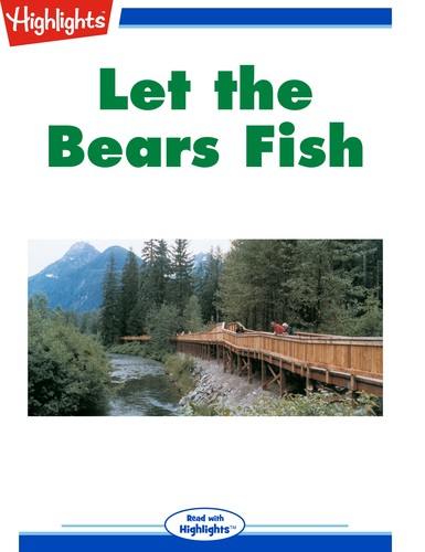 Let the Bears Fish