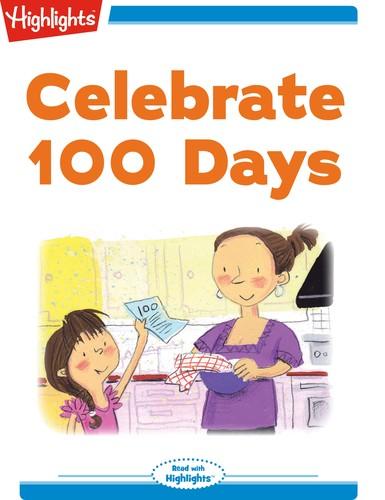 Celebrate 100 Days