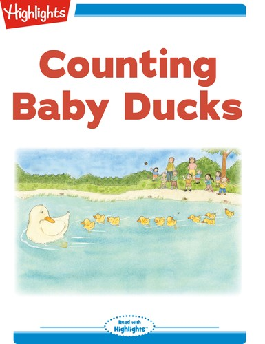 Counting Baby Ducks