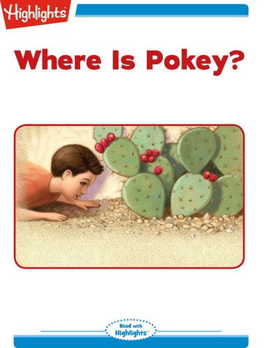 Where Is Pokey?
