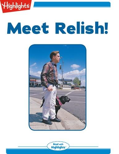 Meet Relish!