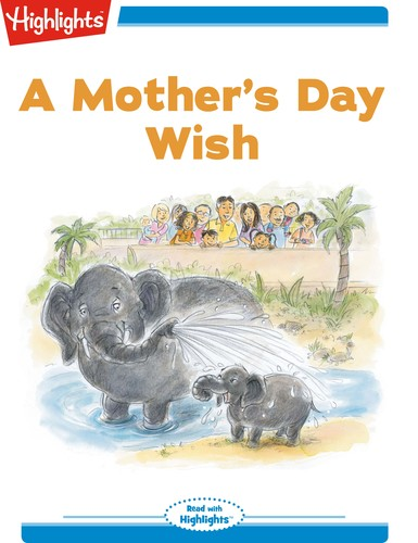 A Mother's Day Wish