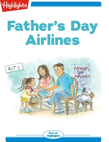 Father's Day Airlines