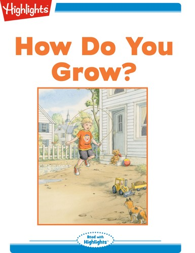 How Do You Grow?