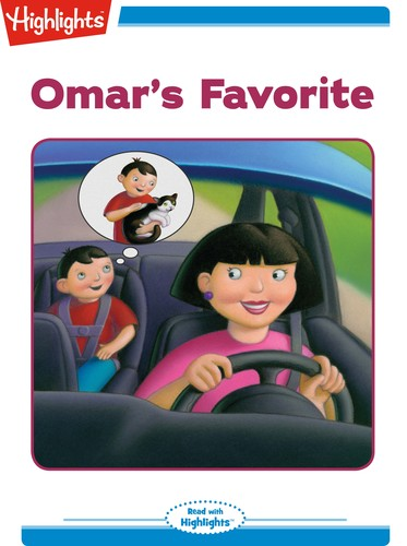 Omar's Favorite