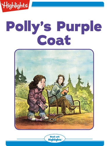 Polly's Purple Coat