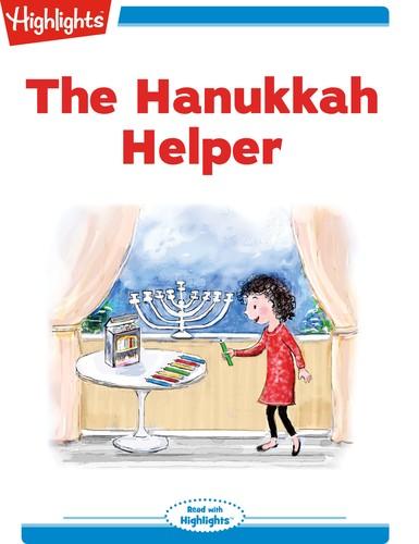 The Hanukkah Helper