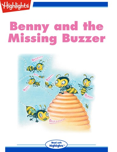 Benny and the Missing Buzzer
