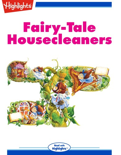 Fairy-Tale Housecleaners