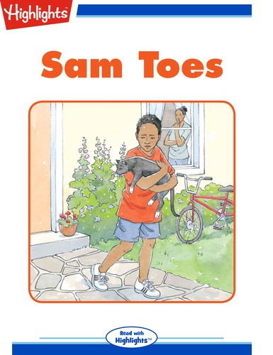 Sam Toes