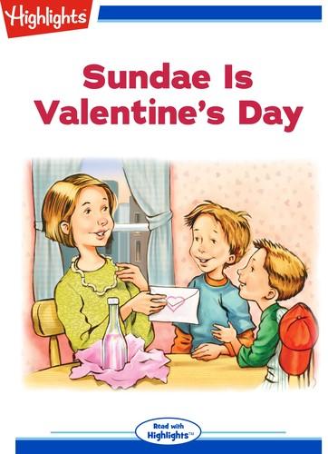 Sundae Is Valentine's Day
