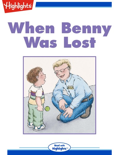 When Benny Was Lost