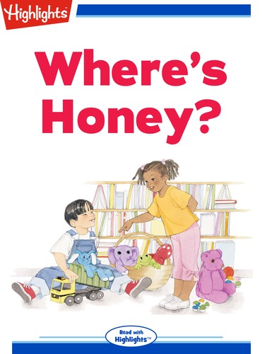 Where's Honey?