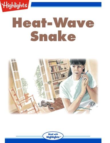 Heat-Wave Snake