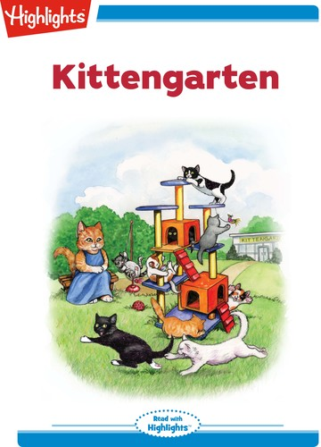 Kittengarten
