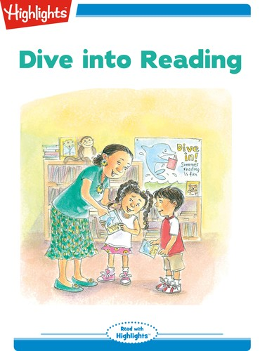 Dive into Reading