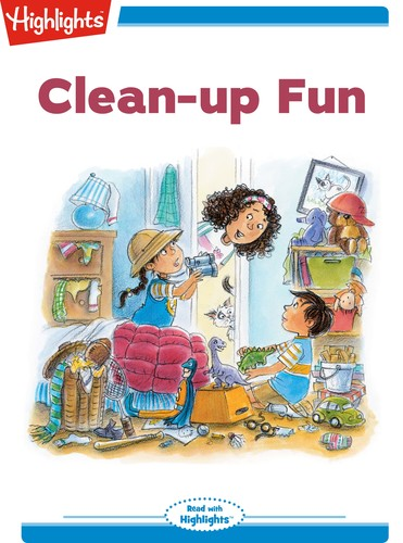 Clean-up Fun
