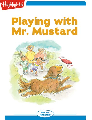 Playing with Mr. Mustard