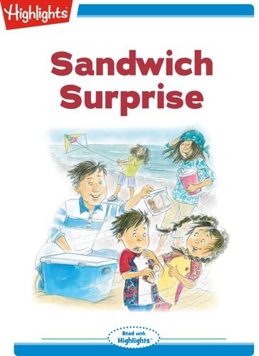 Sandwich Surprise