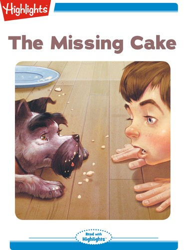 The Missing Cake