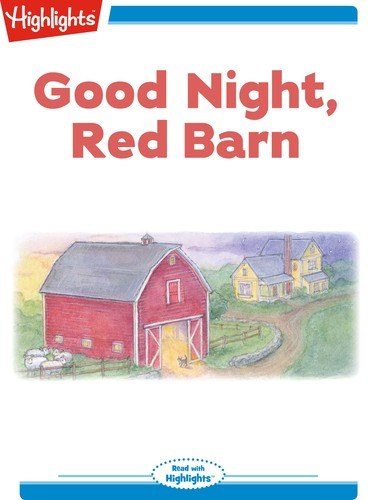 Good Night, Red Barn