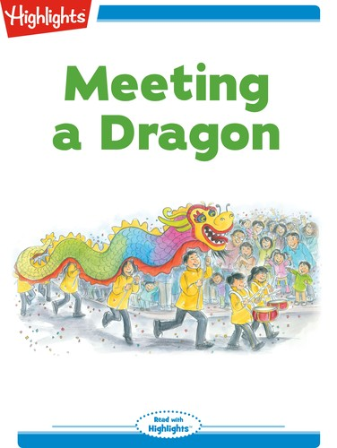 Meeting a Dragon