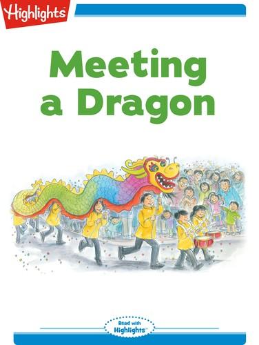 Meeting a Dragon