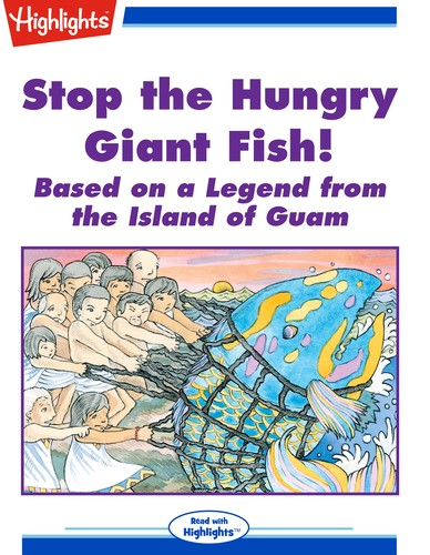 Stop the Hungry Giant Fish!