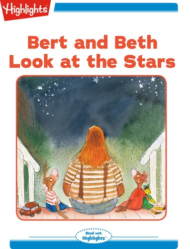 Bert and Beth Look at the Stars