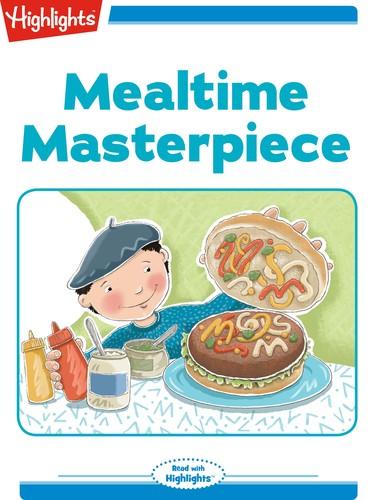 Mealtime Masterpiece