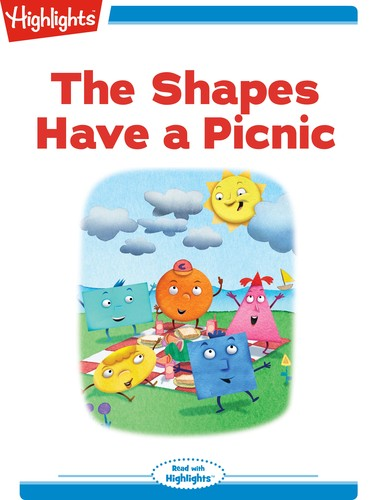 The Shapes Have a Picnic