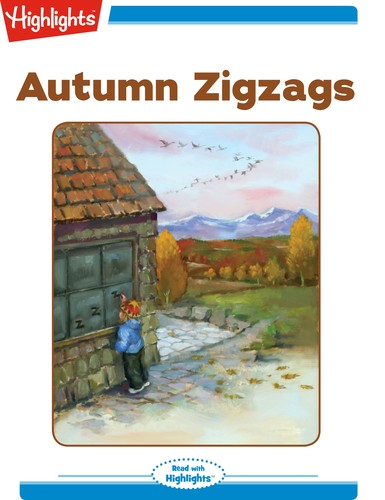 Autumn Zigzags