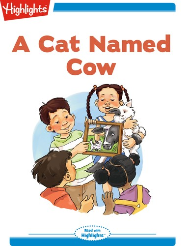 A Cat Named Cow