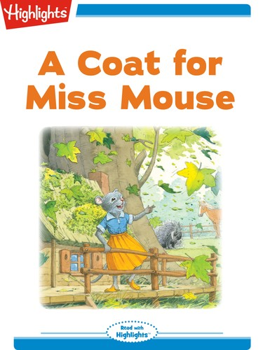 A Coat for Miss Mouse