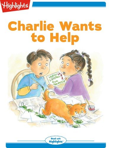 Charlie Wants to Help