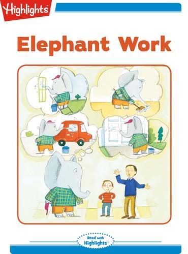 Elephant Work