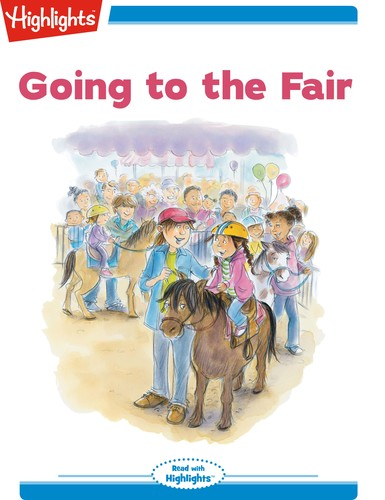 Going to the Fair