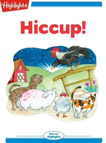 Hiccup!