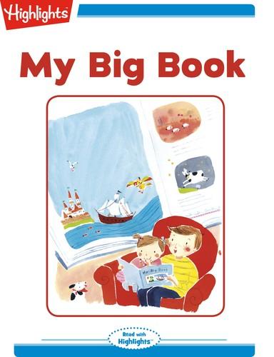 My Big Book