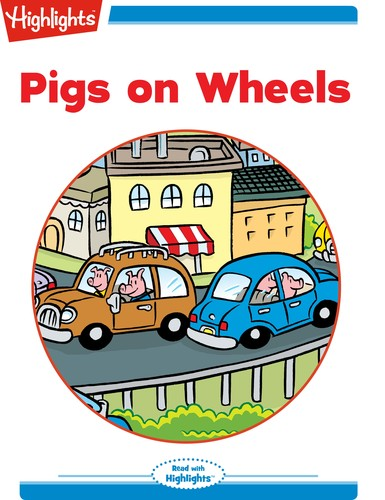 Pigs on Wheels