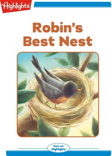 Robin's Best Nest