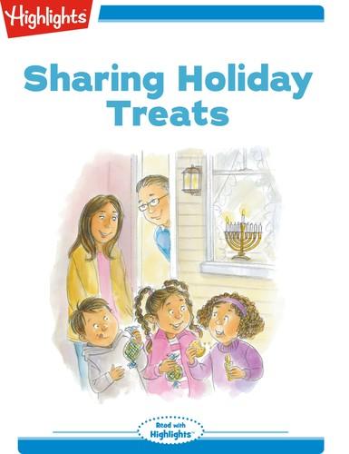 Sharing Holiday Treats