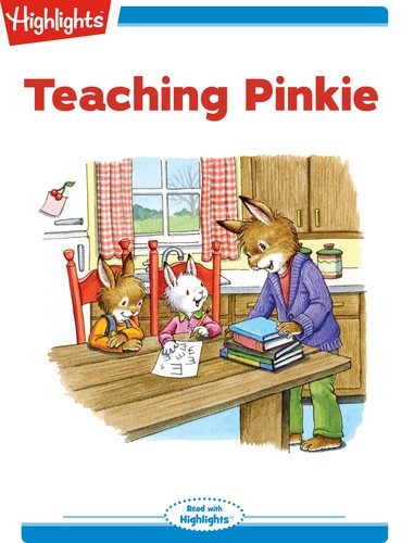 Teaching Pinkie