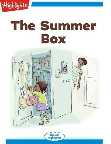 The Summer Box