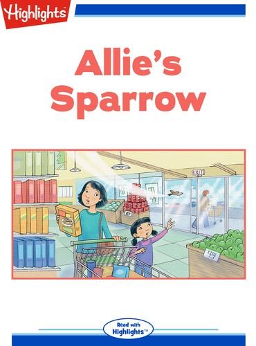 Allie's Sparrow