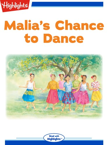 Malia's Chance to Dance