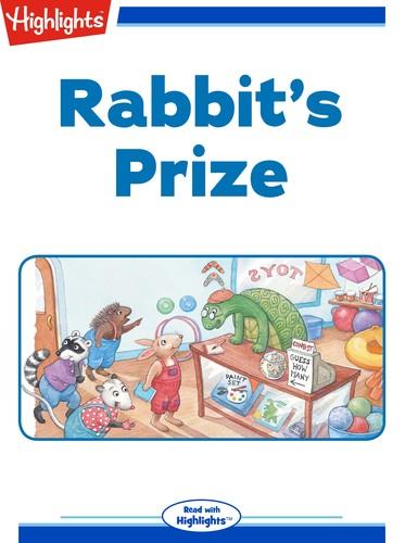 Rabbit's Prize