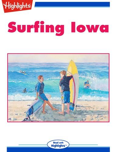 Surfing Iowa