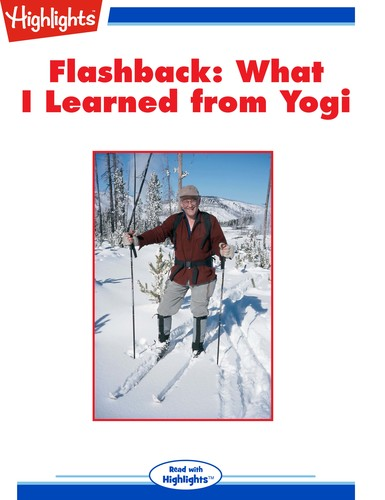 Flashback: What I Learned from Yogi
